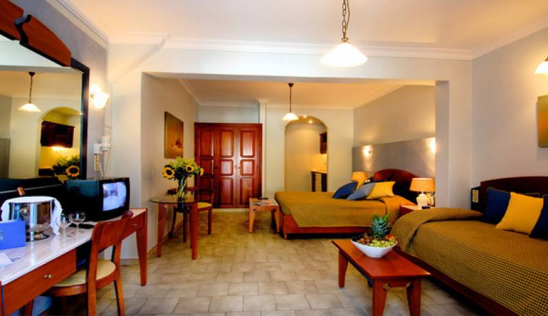 Hotel Petinos - Platis Gialos - Mykonos